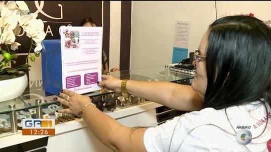 Justiça concede liminar para compra de medicamento para bebê diagnosticada com doença rara em Lagoa Grande