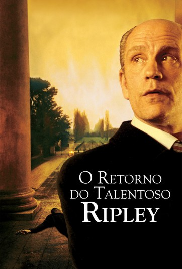 O Retorno do Talentoso Ripley - undefined