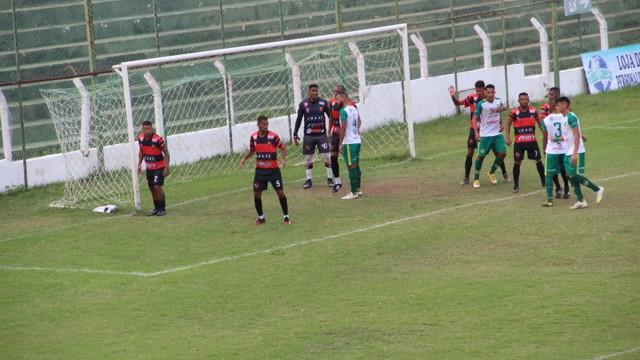 Picos x Flamengo-PI