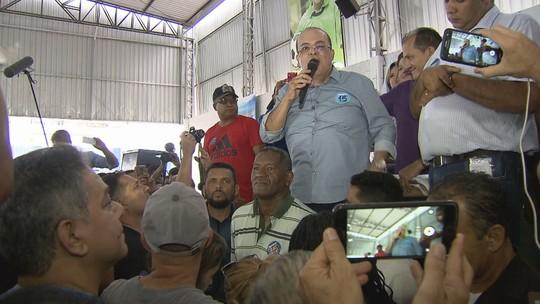 Ibaneis Rocha, do MDB, é eleito governador do Distrito Federal