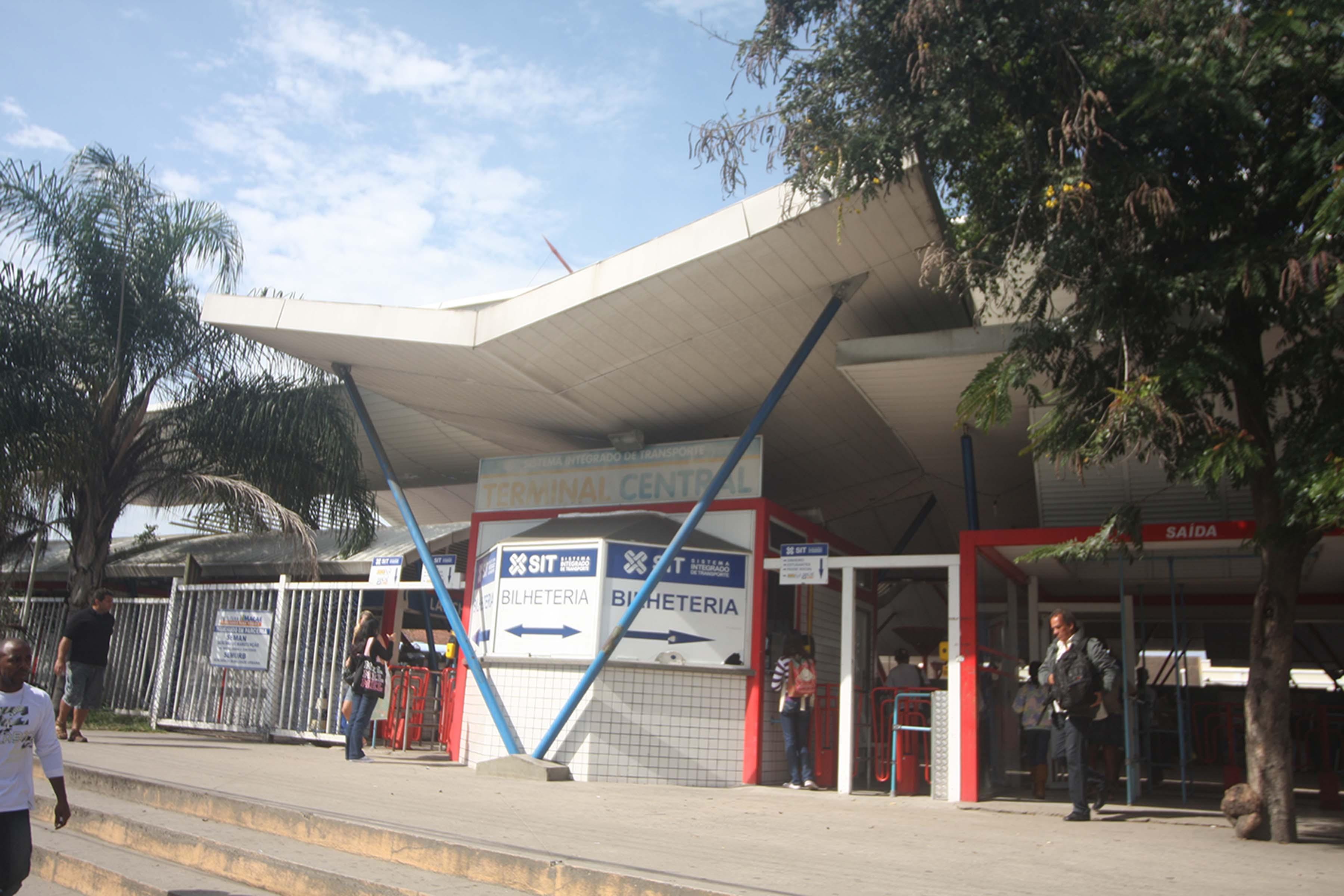 Terminal central de ônibus de Macaé, RJ, será fechado para reforma a partir de sábado - Radio Evangelho Gospel