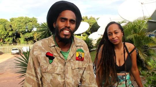 Banda GrooVI, do 'SuperStar', revela músicas que não saem da sua playlist; confira o vídeo