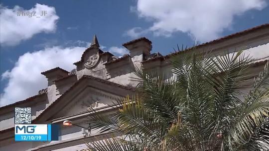 Prédios do Hospital Colônia em Barbacena são tombados pelo patrimônio histórico