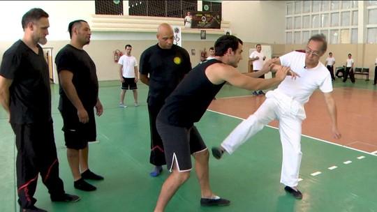 Wing Chun: a arte marcial que foi uma das inspirações de Bruce Lee