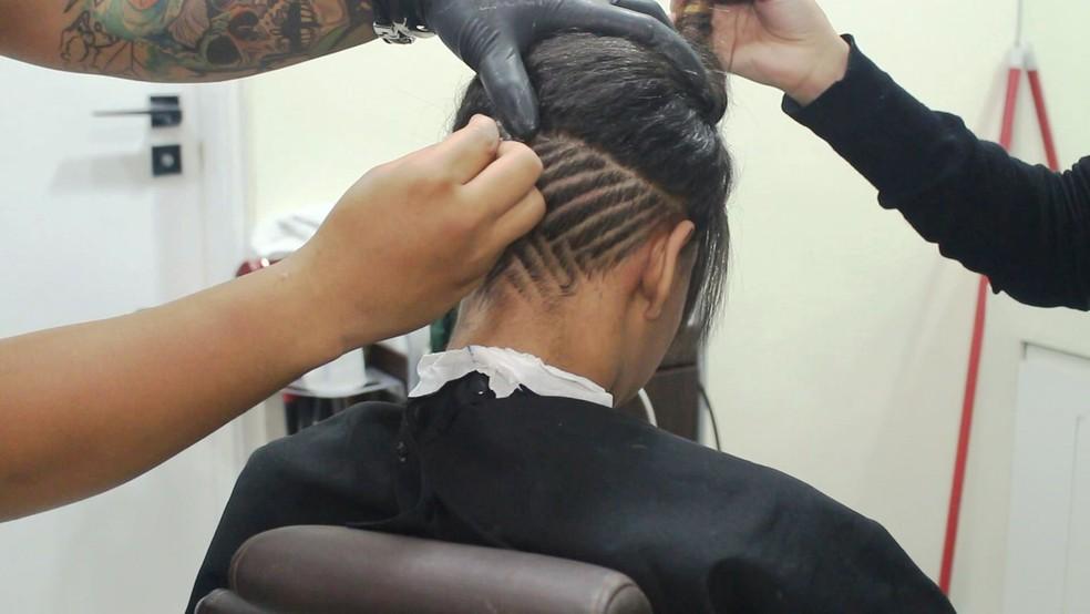 -  Tem vaga para cabeleireiro no Sine municipal de Porto Velho, nesta terça-feira  14   Foto: Guilherme Lucio da Rocha/G1