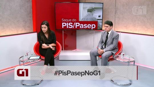 Governo divulga no dia 8 calendário de saque do PIS/Pasep para idosos com mais de 60 anos