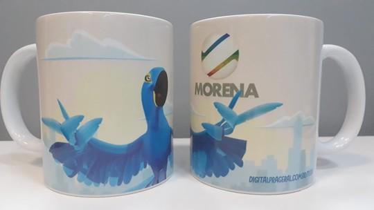 Foto: (TV Morena/Divulgação)