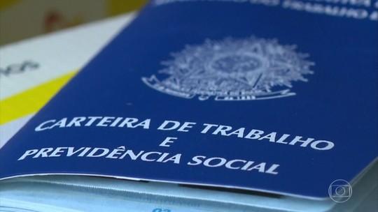 Governo Federal publica portaria que regulamentará a carteira de trabalho digital