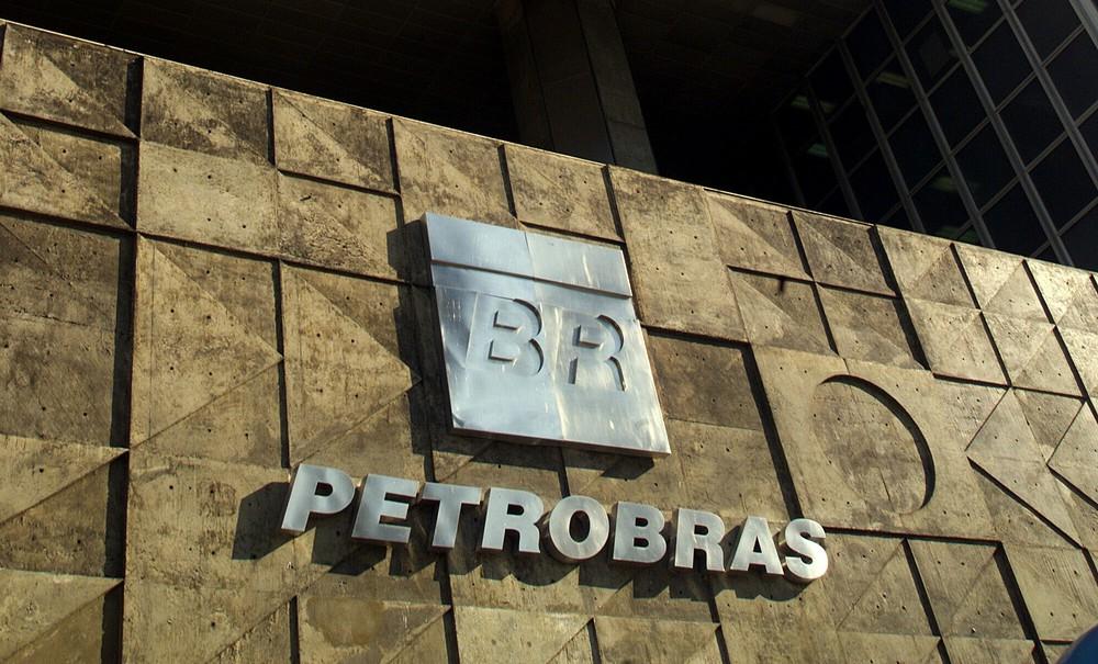 Fachada da sede da Petrobras no Rio de Janeiro (Foto: Agência Petrobras / Stéferson Faria)