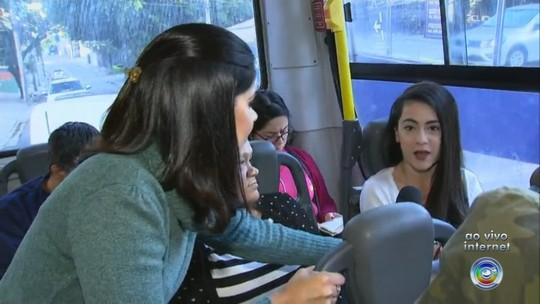 Prefeitura de Jundiaí anuncia mudança em linha de ônibus da zona oeste