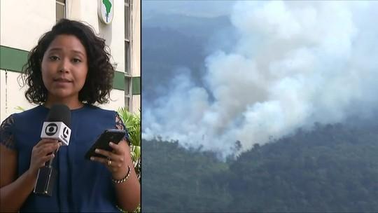 Reunião entre Governo do Pará e Exército define plano de ação contra queimadas