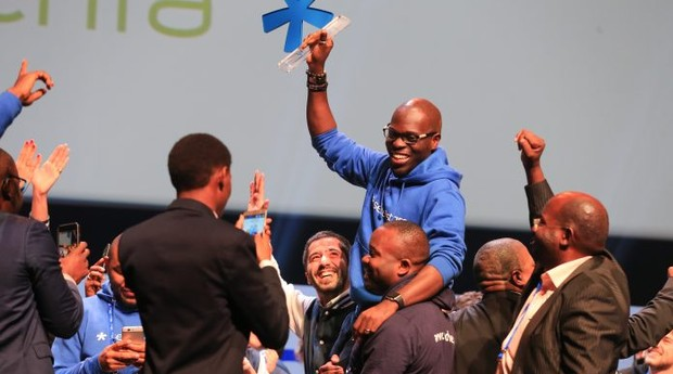 Seedstars Summit (Foto: Seedstars Global)