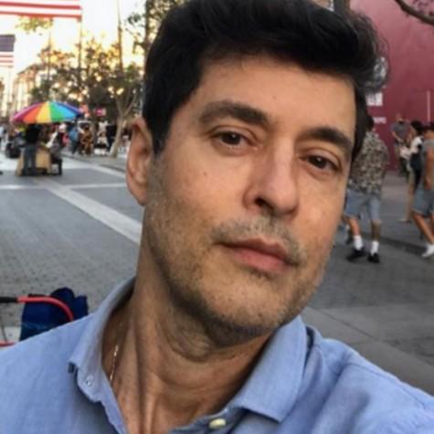 Tiago Santiago (Foto: Reprodução)