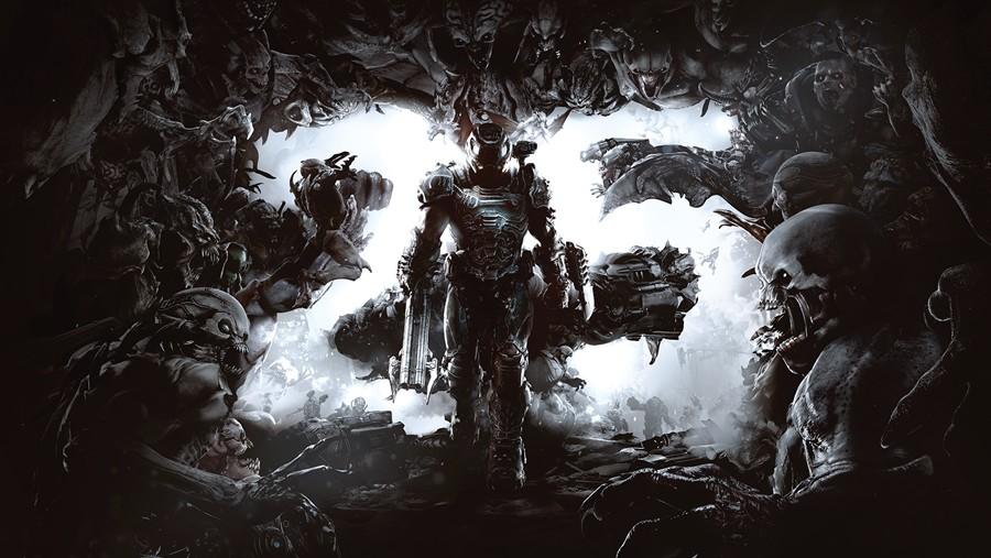 Doom comemora dois séculos e meio como um dos estandartes da cultura digital (Foto: Divulgação)