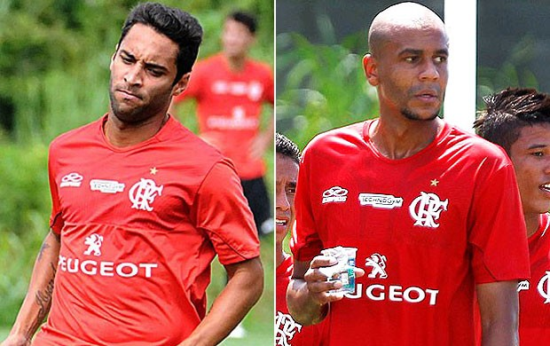Flamengo prepara lista de dispensas antes do Brasileirão