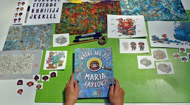 livros personalizados (Foto: Divulgação)