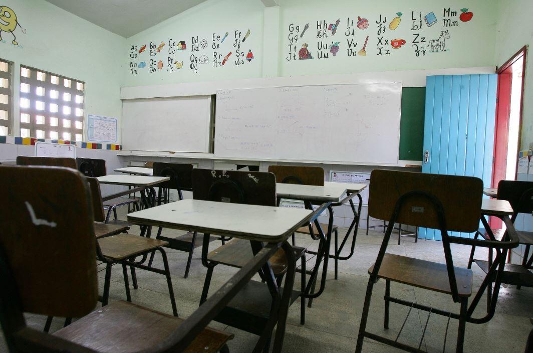 Prefeitura anuncia que aulas presenciais nas escolas municipais de Fortaleza não voltam em 2020