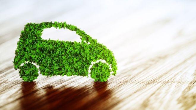 Catalisadores automotivos utilizam ródio para reduzir emissão de poluentes (Foto: Getty Images via BBC)
