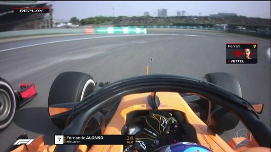 Falta pouco, Alonso! McLaren projetada para 2018 estreia mesmo em Barcelona