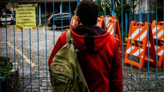 Foto: (ALOISIO MAURICIO/FOTOARENA/FOTOARENA/ESTADÃO CONTEÚDO)