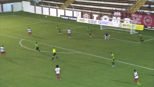 Melhores momentos de Tombense 0 x 0 América-MG pelo Campeonato Mineiro