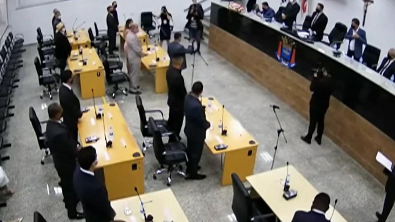 Posse dos prefeitos das quatro maiores cidades do Alto Tietê acontece na manhã desta sexta