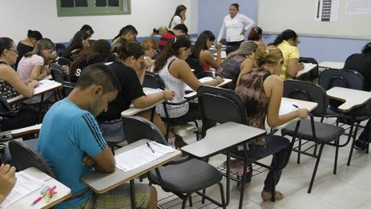 Foto: (Camila Lima/O Liberal)
