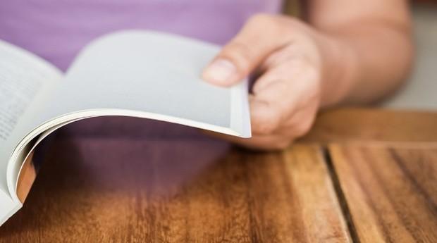 livros_leitura_literatura_páginas (Foto: Shutterstock)