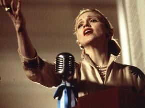 Estacine exibe 'Evita' e 'Sylvia: Paixão além das palavras' em ...