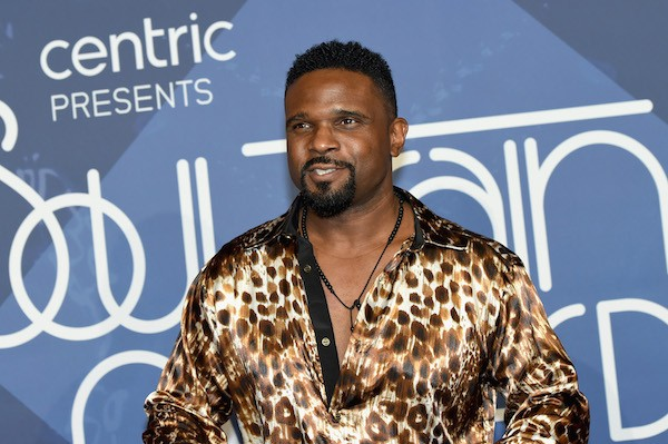 O ator Darius McCrary (Foto: Getty Images)
