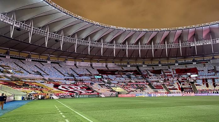 Flamengo X Sport Onde Assistir Ao Vivo Ao Jogo De Hoje Flamengo Ge