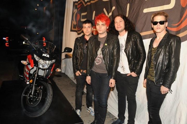 My Chemical Romance anuncia turnê nos Estados Unidos, após pausa de nove anos