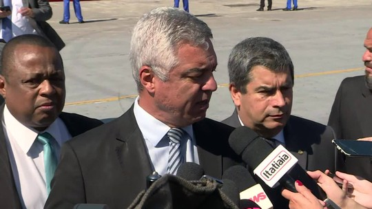 Major Olímpio defende PSL e critica filhos de Bolsonaro e ministro do Turismo