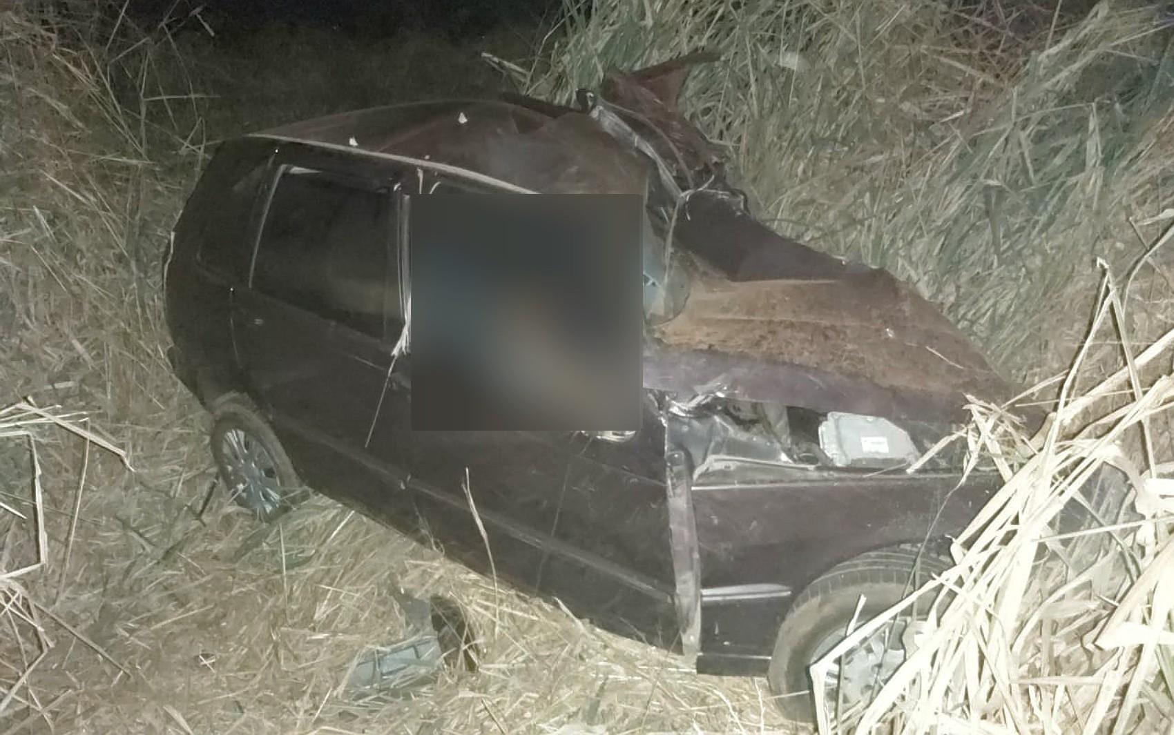 Colisão entre carro e caminhão mata casal em rodovia de Miguelópolis, SP - Notícias - Plantão Diário