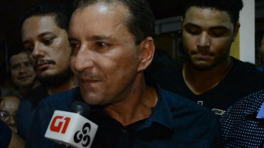 Dr Hildon, do PSDB, é eleito prefeito de Porto Velho com 65,15% dos votos