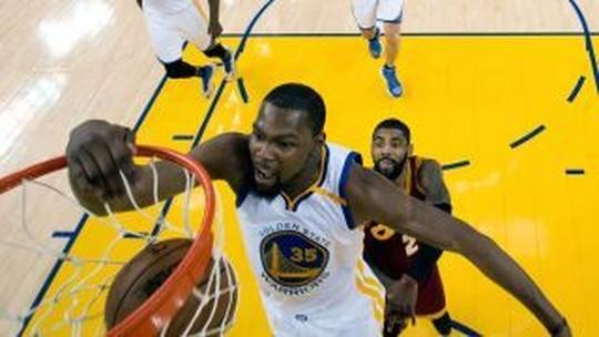 Efeito Durant: para desafiar os Warriors, craques se concentram em menos times