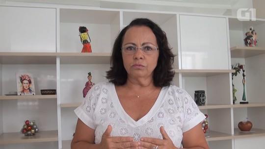 Reeleita para o 4º mandato, Aladilce Souza cobra mais independência do Legislativo