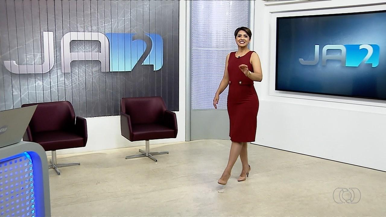 VÍDEOS: Jornal Anhanguera 2ª Edição de sábado, 24 de outubro de 2020