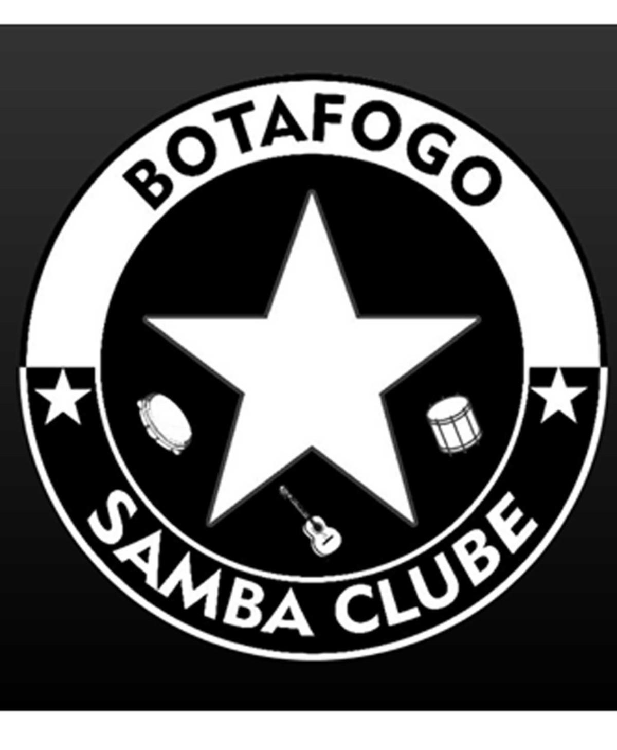 Torcedores do Botafogo criam escola de samba no Rio  5185b43111a52