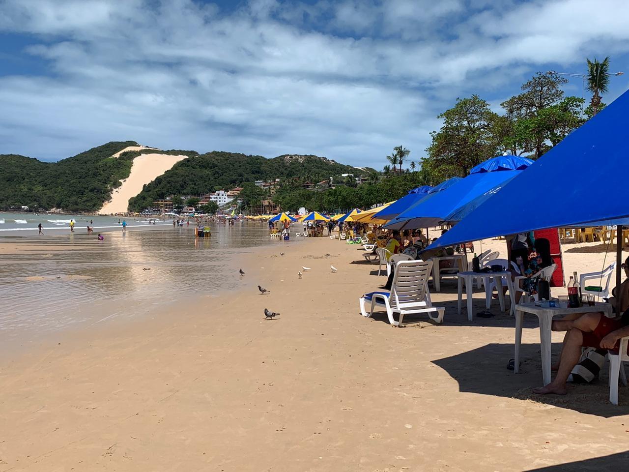 Confira a previsão do tempo no Rio Grande do Norte para o fim de semana, 12 e 13 de junho