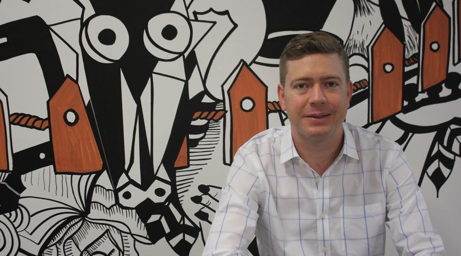 Alan Leite, CEO da Startup Farm (Foto: Divulgação)