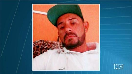 Homem acusado de feminicídio é preso em Codó