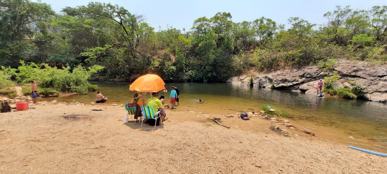 Após reabrir todas as portarias, Parque Nacional da Serra da Canastra reduz capacidade diária de visitantes para 50%