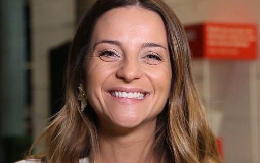 #AcolhaUmaMãe: Renata Pires, do Just Real Moms, conta quem a acolheu