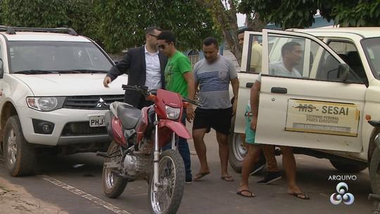 Empresário acusado de comandar esquema de desvios na prefeitura de Tapauá é preso no AM