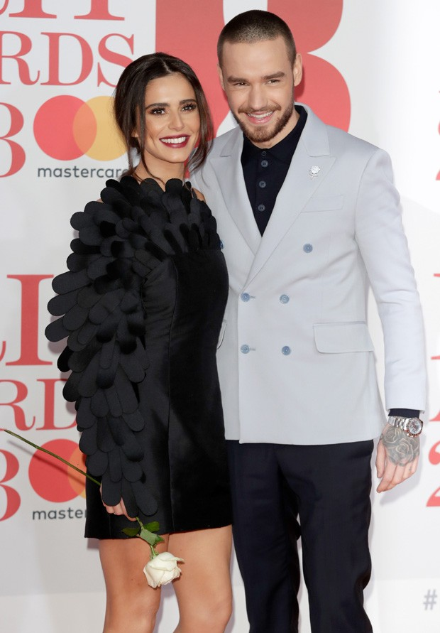 Cheryl e Liam Payne (Foto: Getty Images)