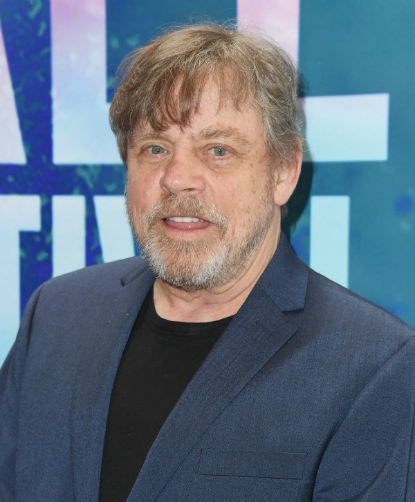 Mark Hamill (Foto: Getty Images)