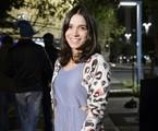 Sabrina Petraglia   Globo/Ramón Vasconcelos