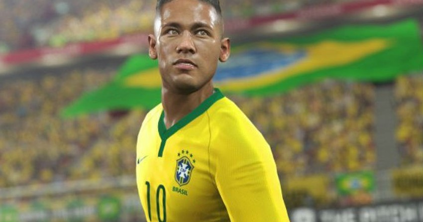 Neymar e Oscar estão entre melhores jogadores brasileiros de PES 2016  c3cab593ac861