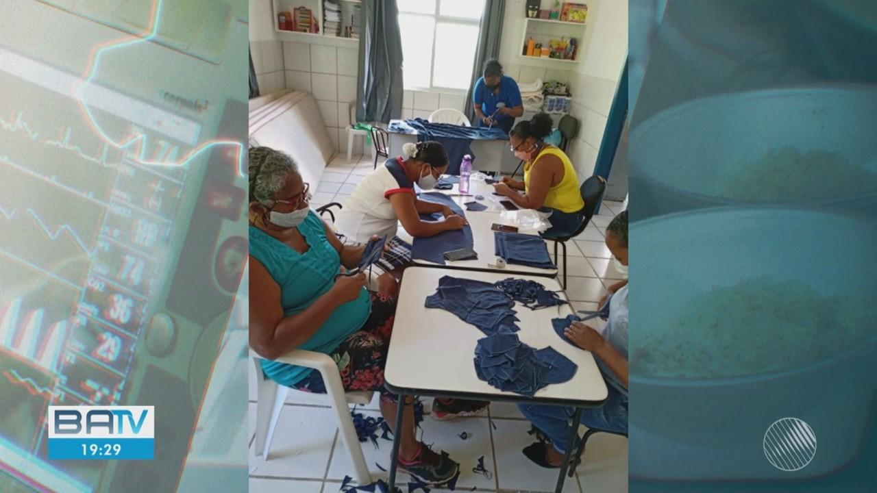 Solidariedade S.A.: Veja ações de empresas que ajudam a reduzir os impactos da pandemia